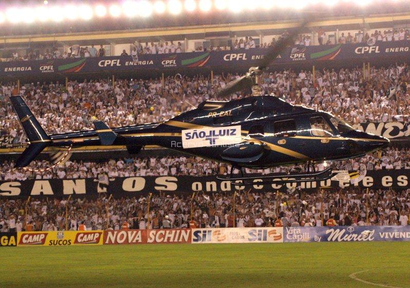2006-paulistao-comemoracao-40-helicoptero-campeao-paulista-2006