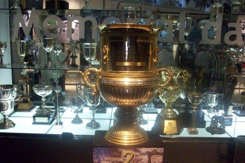 Taça de Campeão Paulista 2006
