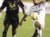 2005-04-06 - Santos 3 x 1 LDU - Libertadores - Robinho e Reasco
